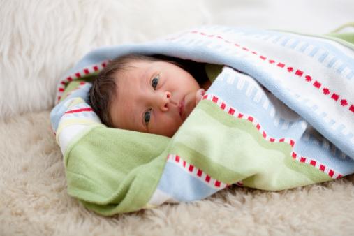 新生儿溶血症的检查