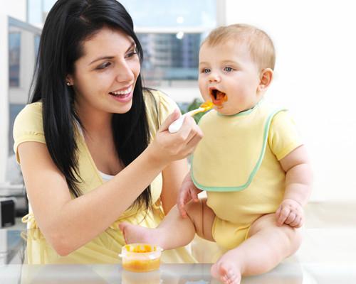 宝宝缺钾的原因