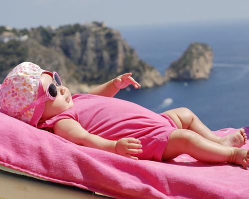婴儿可以晒太阳补钙吗