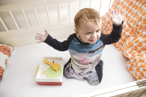 5个月宝宝发育指标