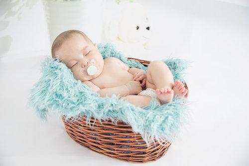 5个月宝宝发育的特点 四点让家长们了解宝宝的健康