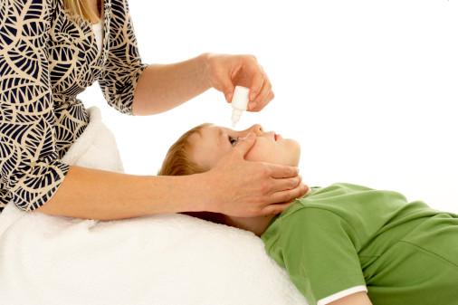 如何预防针眼 注意卫生多休息