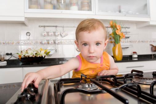 儿童安全包括哪些方面 家长须知的三个安全