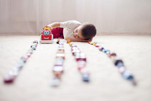 爸妈必学 让儿童不晕车的妙招
