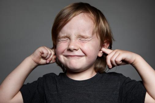 左耳进右耳出 四岁宝宝不听教怎么办