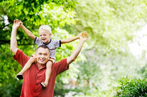 四种儿童性格类型 父母详了解