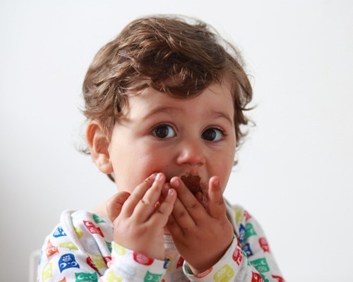 宝宝缺钙的症状有哪些