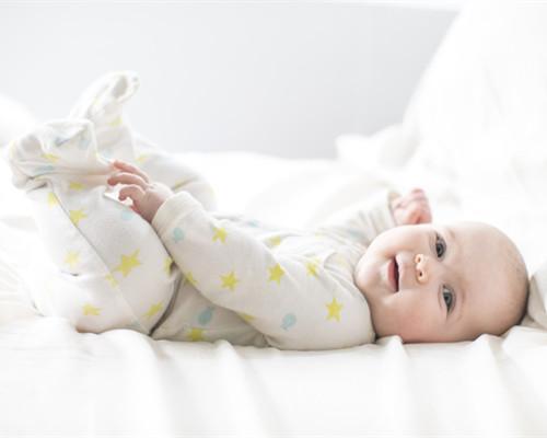 婴儿枕秃与缺钙的关系