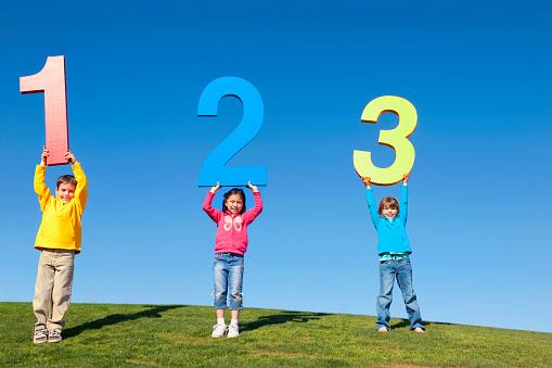 边玩边学 儿童学数学游戏有哪些