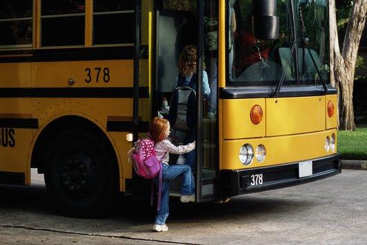 儿童校车一定要系安全带吗