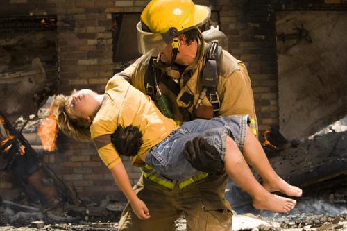 幼儿园消防安全是什么