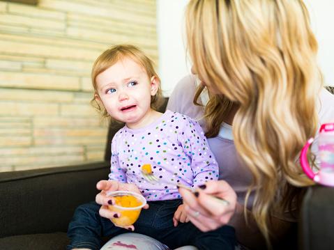 一岁半宝宝不爱吃饭怎么办 适当运动吃得好