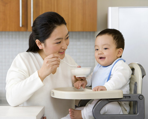 婴儿断奶后如何喂养