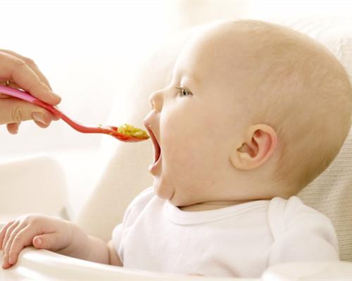 婴儿什么情况下要补钾
