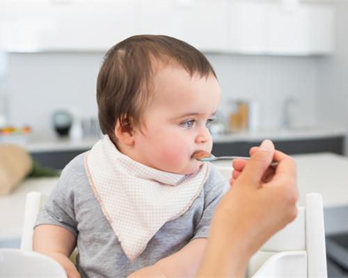 婴儿缺钾怎么办