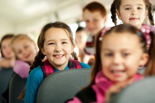 校车安全的国家标准