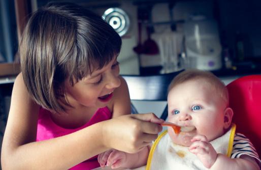 8个月宝宝食谱推荐 宝妈快来学着做