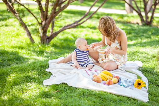 婴儿补锌产品怎么挑