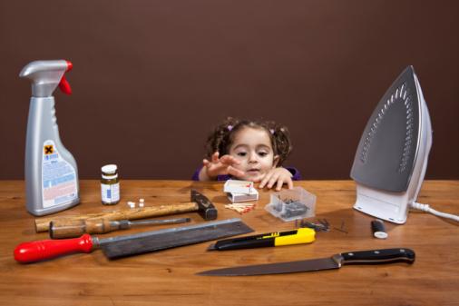 儿童安全常识教育