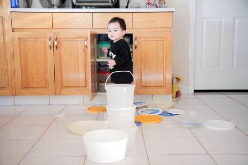 如何打造安全的儿童家居环境