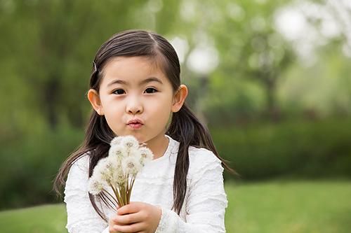 儿童户外安全应注意什么
