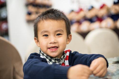 儿童体检是什么
