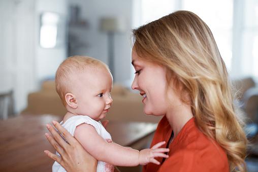 宝爸宝妈快学习 3个月宝宝如何早教