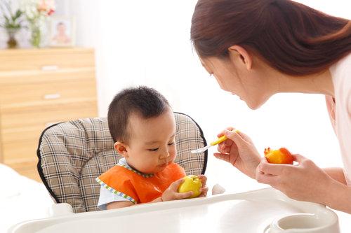 宝宝断奶食谱 补充营养又美味