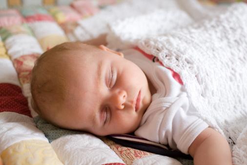宝宝疫苗接种流程