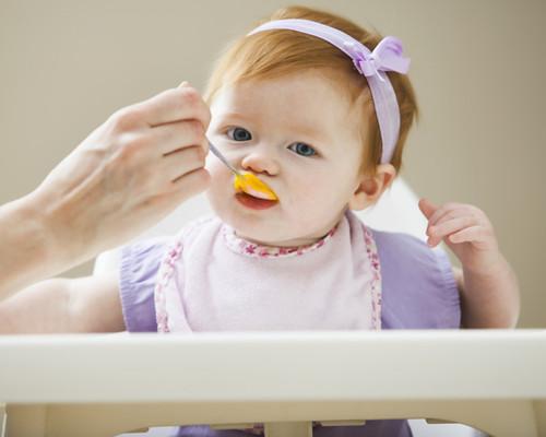 婴儿米粉哪个牌子好