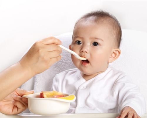 婴儿鱼肝油什么时候吃最好