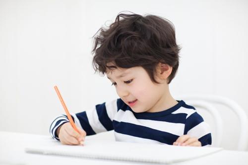 儿童学数学是否靠记忆