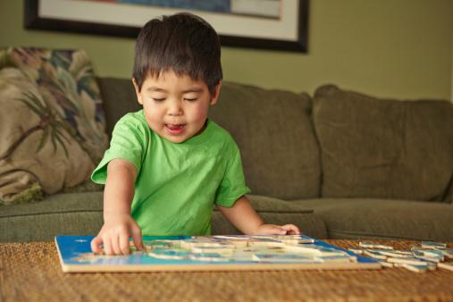 学龄前儿童认字的方法