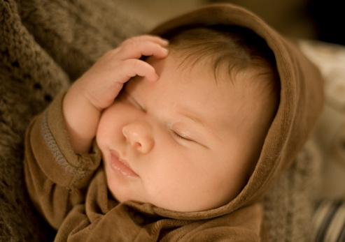 新生儿黄疸吃什么