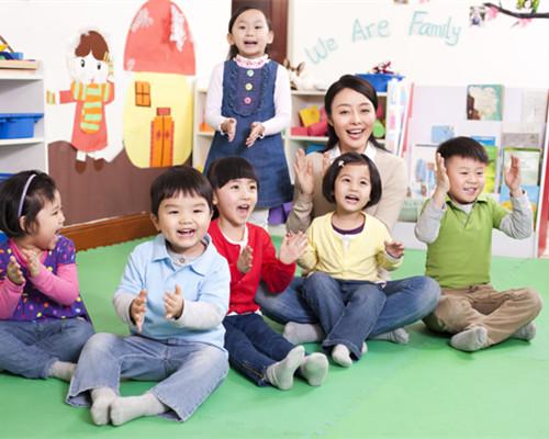 幼儿园分离焦虑