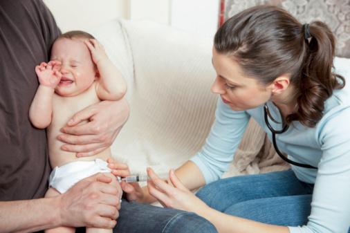 23价肺炎疫苗的作用 可有效地预防肺炎球菌