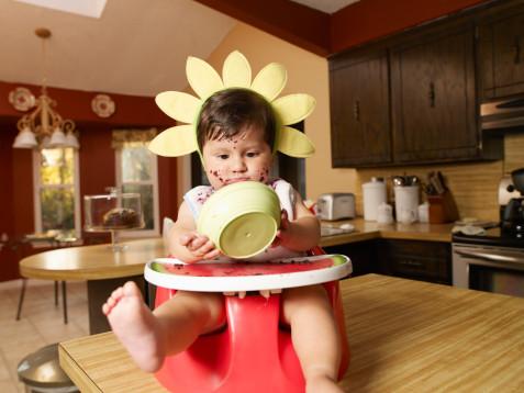 5个月的宝宝辅食吃多少 新手妈妈快来看