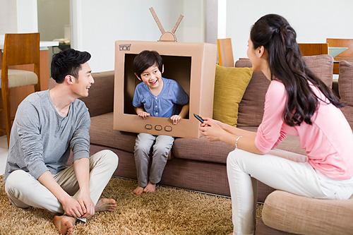 如何指导幼儿进行角色游戏 丰富生活经验是第一步