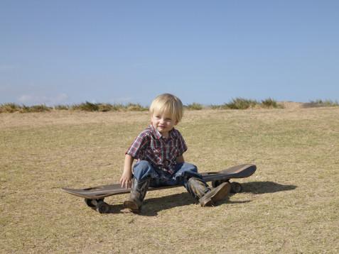如何促进学龄前智力发育 6个方面来培养
