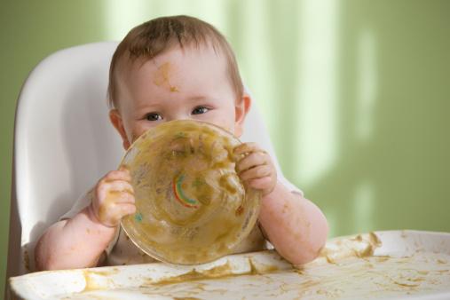 宝宝春季饮食