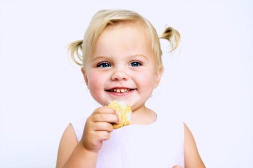 宝宝春季饮食的注意事项