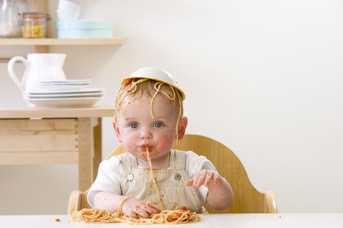 孩子不爱吃饭怎么办