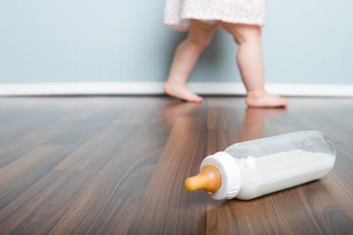 妈妈头疼事 小孩不吃奶粉怎么办