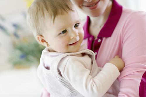 宝宝脸上长湿疹如何护理
