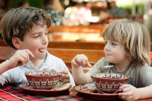 婴幼儿饮食不均衡的表现