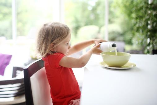 婴幼儿饮食原则是什么