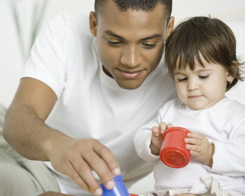 宝宝缺铁的预防方法