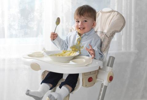 婴儿米粉的自制