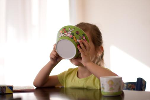 宝宝夏季饮食的注意事项