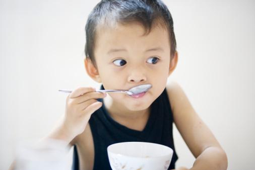 宝宝春季饮食注意事项